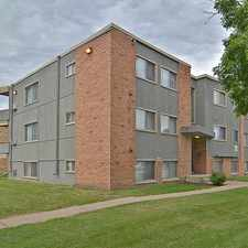 Rental info for Virginia Terrace Apartments- 2 Bedroom Avialable in the St. Louis Park area