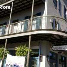 Rental info for $7200 1 bedroom Apartment in French Quarter in the New Orleans area