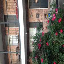 Rental info for $1000 2 bedroom Townhouse in East Baton Rouge in the Shenandoah area