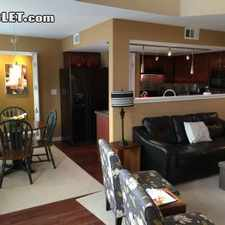 Rental info for $2300 3 bedroom Townhouse in Highlands in the Highlands area