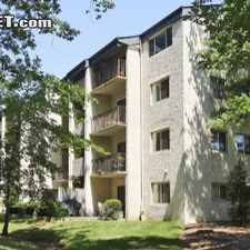 Rental info for $1459 1 bedroom Apartment in Anne Arundel County Arnold
