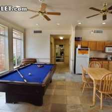 Rental info for $830 0 bedroom Apartment in East Baton Rouge in the Baton Rouge area