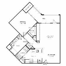 Rental info for $1998 1 bedroom Apartment in Woburn in the Wilmington area