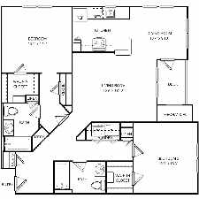 Rental info for $2232 2 bedroom Apartment in Woburn in the 01887 area