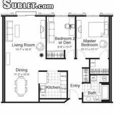 Rental info for $1199 1 bedroom Apartment in Bloomington in the Bloomington area