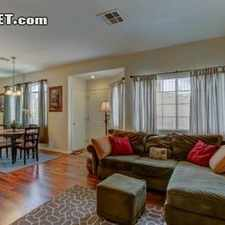 Rental info for $2610 2 bedroom Apartment in Summerlin in the Las Vegas area
