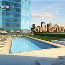 Rental info for $4000 0 bedroom Apartment in Jersey City in the Jersey City area