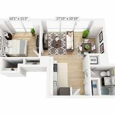 Rental info for $3850 1 bedroom Apartment in Upper West Side in the Concord area