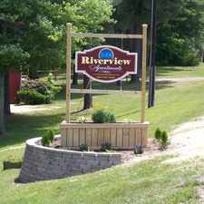 Rental info for Apartments for rent Peterborough, NH - Riverview Apartments