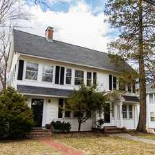 Rental info for 3BR 1B in Newton Center with Great Expansion Potential ($525,000)