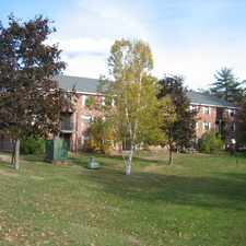 Rental info for Apartments for rent Concord, NH - Meadowbrook Apartments