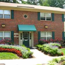 Rental info for Wendwood Square Apartments 1BR in the Newport News area