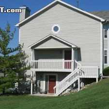 Rental info for $1402 2 bedroom Apartment in Columbus Westerville in the Columbus area