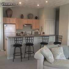 Rental info for $1250 1 bedroom Apartment in Lincoln