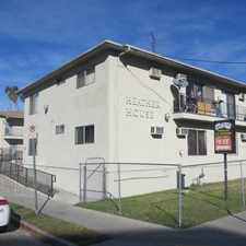 Rental info for We to your new home!!! in the Los Angeles area