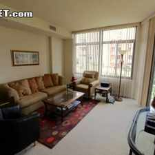 Rental info for $2600 1 bedroom Apartment in Arlington in the Bluemont area