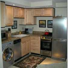 Rental info for $3250 0 bedroom Apartment in Capitol Hill in the Washington D.C. area
