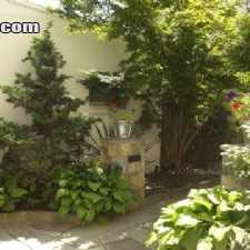 Rental info for $4250 1 bedroom Apartment in Capitol Hill in the Washington D.C. area