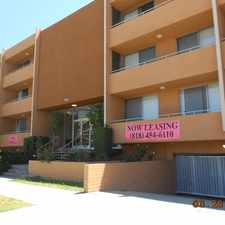 Rental info for WELCOME HOME! 980 Menlo Avenue - Unfurnished Studio Apartment in the Los Angeles area