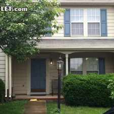 Rental info for $1300 2 bedroom Townhouse in Henrico (Tuckahoe) in the Laurel area