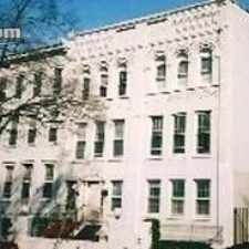 Rental info for $3850 1 bedroom Apartment in Capitol Hill in the River Terrace - Lily Ponds - Mayfair area