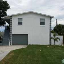 Rental info for 2 Bed/1Bath. Completely renovated. Call 561-833-6200 for more info in the Pleasant City area