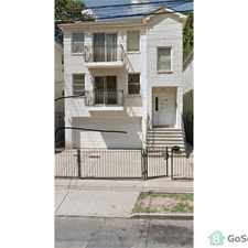 Rental info for New construction townhouse for rent section 8 ok in the Newark area