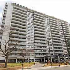 Rental info for : 155 Balliol St., 0BR in the Yonge-St.Clair area