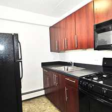 Rental info for 500 W. Belmont in the Chicago area