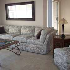 Rental info for Furnished Condos*Tucson* Oro Valley*Arizona