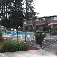 Rental info for Fantastic All Updated 2 Bedroom in Small Peaceful Community!