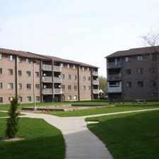 Rental info for Village Court Apartments Windsor