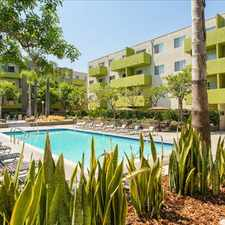 Rental info for Hampshire Place in the Los Angeles area