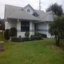 Rental info for $1200 3 bedroom House in Polk (Lakeland) Lakeland