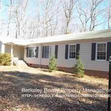 Rental info for 114 The Maine