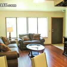 Rental info for $1320 2 bedroom Townhouse in Madison East in the Madison area