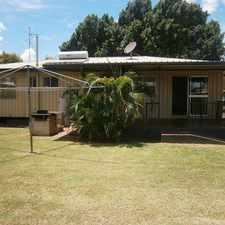 Rental info for Soldiers Hill Home in the Mount Isa area