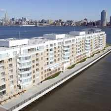 Rental info for The Pier in the Jersey City area