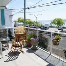 Rental info for $2800 1 bedroom Apartment in Vancouver Area White Rock in the Surrey area