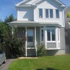 Rental info for $1990 3 bedroom House in Montreal Area Other Greater Montreal