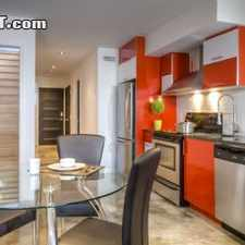Rental info for 2071 1 bedroom Loft in Montreal Area Downtown in the Plateau-Mont-Royal area