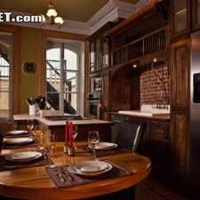 Rental info for $3500 2 bedroom Apartment in Quebec City Area Vieux Quebec in the Québec area