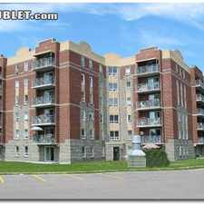 Rental info for 1309 1 bedroom Apartment in Quebec City Area Sainte-Foy in the Cap-Rouge area
