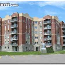 Rental info for 1309 1 bedroom Apartment in Quebec City Area Sainte-Foy in the Québec area