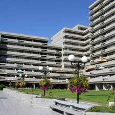 Rental info for 699 1 bedroom Apartment in Quebec City Area Montcalm in the Saint-Sacrement area