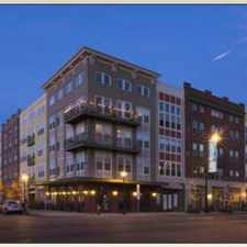 Rental info for Uptown Lake Aparments in the Minneapolis area