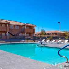 Rental info for Lake Tonopah Apartments is an affordable, independent pet-friendly community for seniors 55 and older. Lake Tonopah is designed to address everything you need as you begin this new and exciting next chapter in your life! in the Las Vegas area