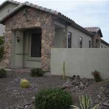 Rental info for Mesa, AZ Resort Style gated commuity 3 bd, 2 ba in the Mesa area