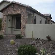 Rental info for Mesa, AZ Resort Style gated commuity 3 bd, 2 ba