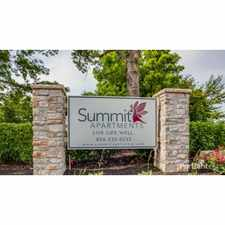 Rental info for Summit Apartments